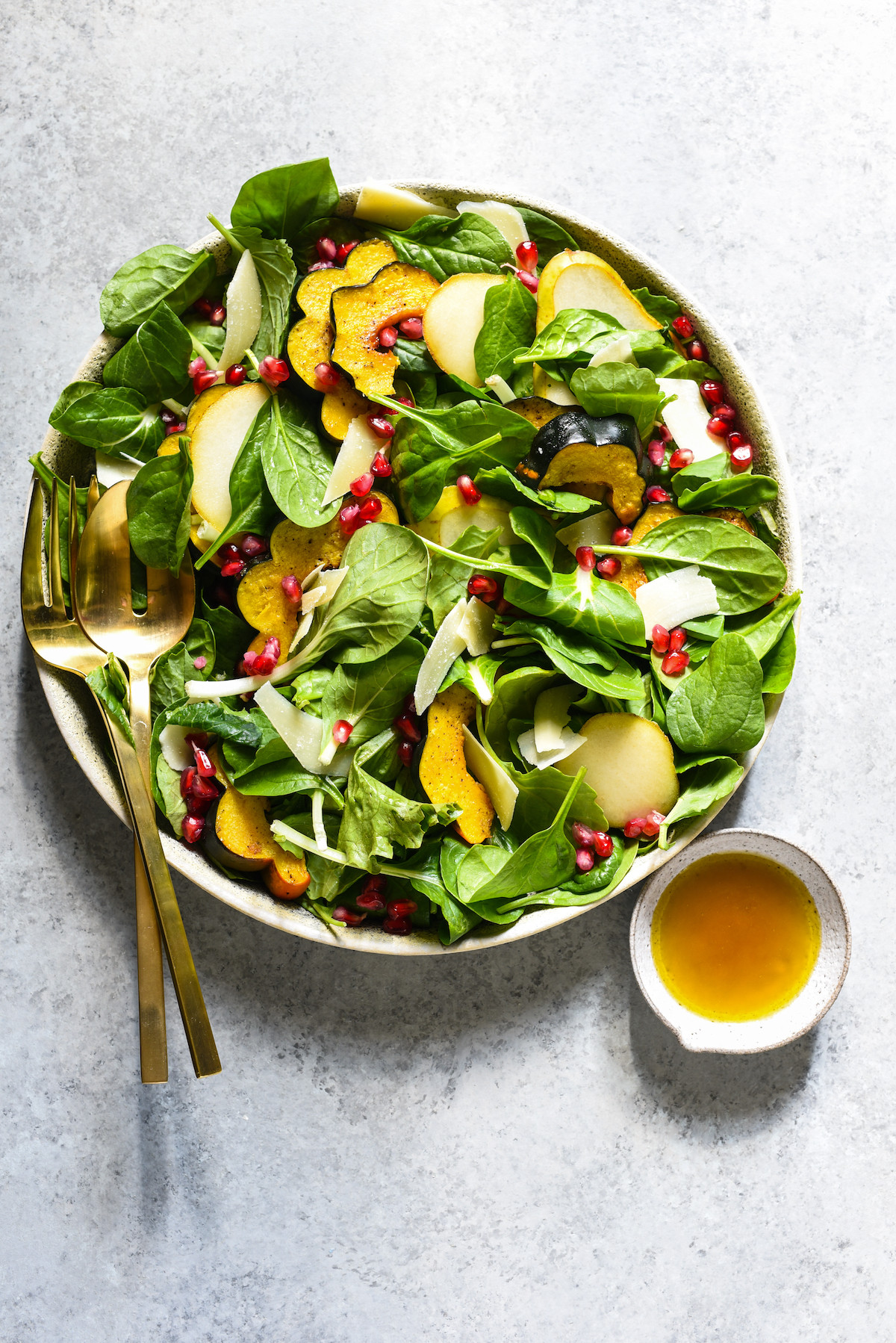 Salads For Thanksgiving  Really Good Thanksgiving Salad Foxes Love Lemons