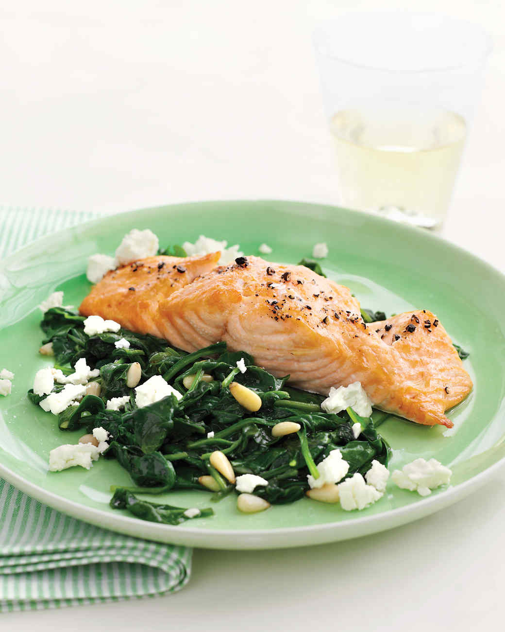 Salmon Dinner Ideas  Easy Seafood Dinner Recipes