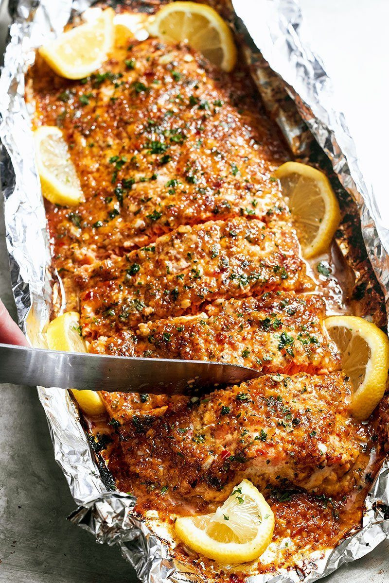 Salmon Dinner Ideas  Healthy Dinner Recipes 22 Fast Meals for Busy Nights
