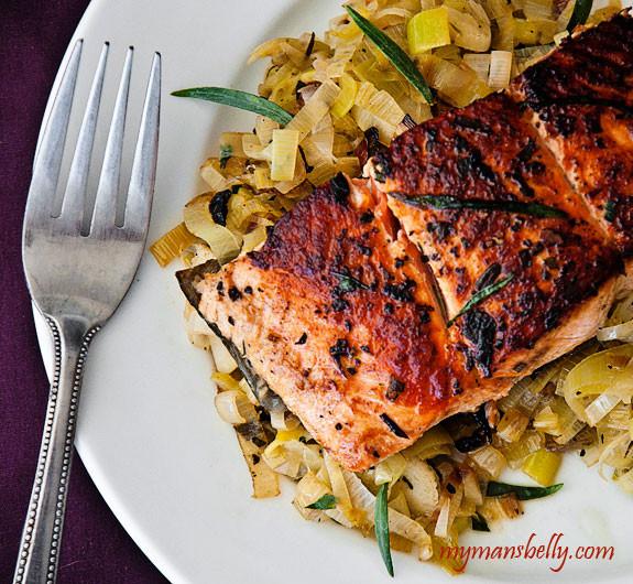 Salmon Dinner Ideas  Salmon recipes ideas Food fish recipes