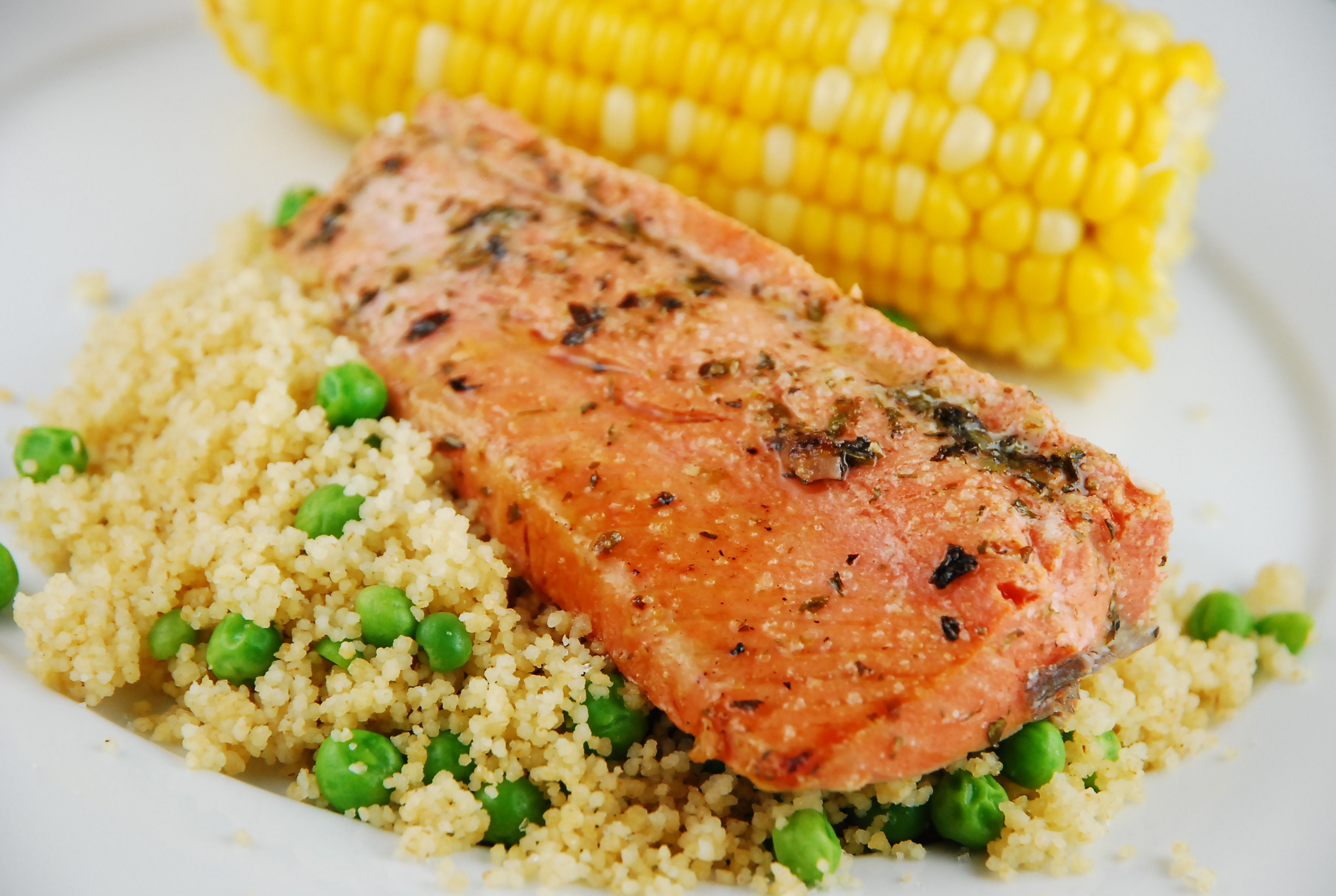 Salmon Dinner Ideas  Yummy and Healthy Dinner Recipes to Try in Your Kitchen