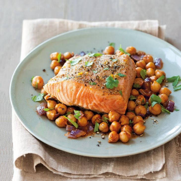 Salmon Dinner Sides  1000 ideas about Side Dishes With Salmon on Pinterest