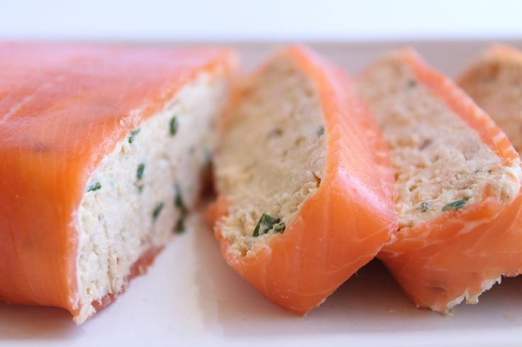 Salmon Mousse Recipe  smoked salmon mousse recipe jamie oliver