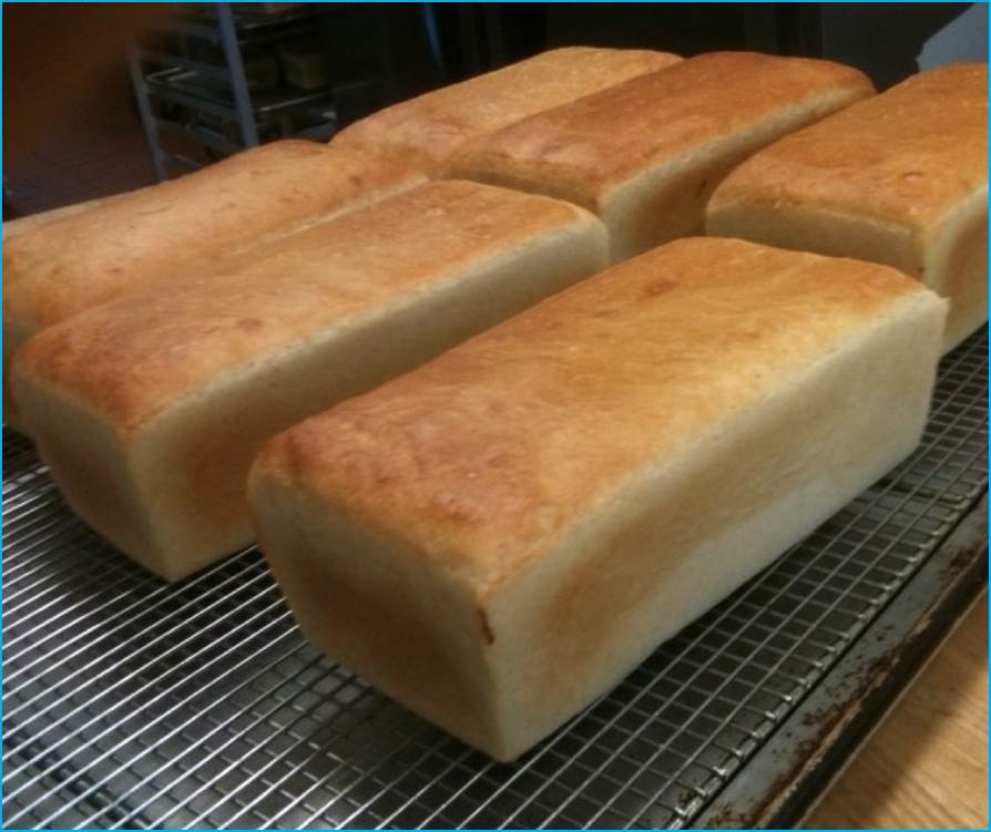 Salt Rising Bread Recipe  Salt Rising Bread An Appalachian Tradition of Longing and