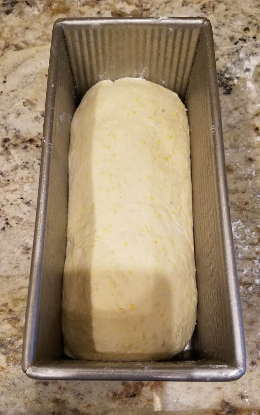 Salt Rising Bread Recipe  The New Salt Rising Bread Recipe — Patchwork Times by Judy