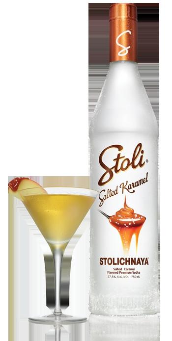 Salted Caramel Vodka Drinks  Best 25 Salted caramel vodka ideas on Pinterest