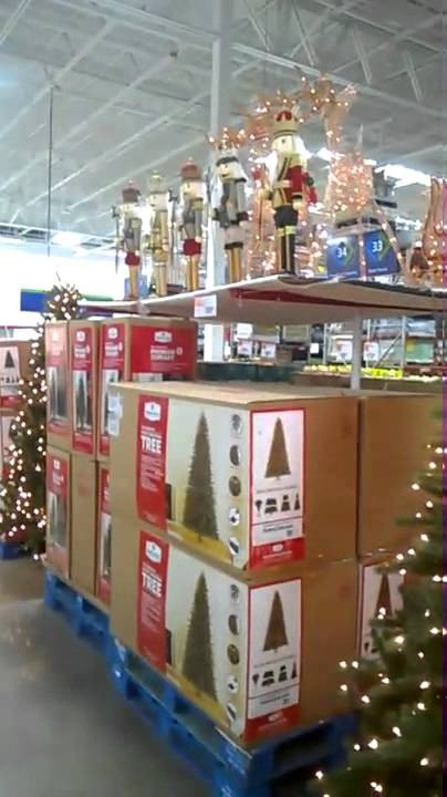 Sam'S Club Cupcakes  Christmas Trees And Nutcrackers For Sale In The Sam s Club