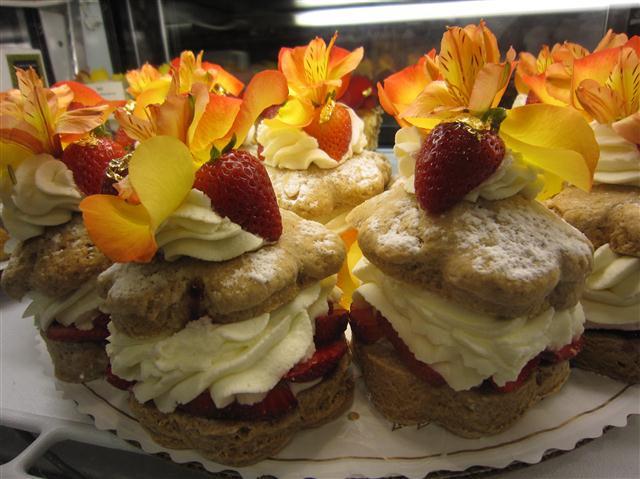 San Diego Desserts  San Diego California – Extraordinary Desserts Follow Me