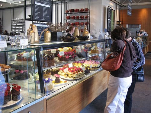 San Diego Desserts  The Spice Loft Project Interior Fetish Extraordinary
