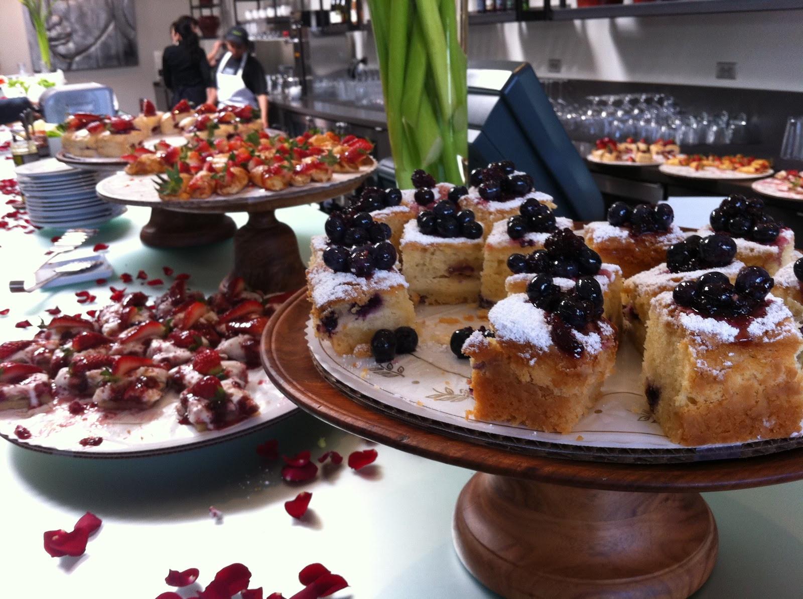 San Diego Desserts  classyeats2 Extraordinary Desserts San Diego CA