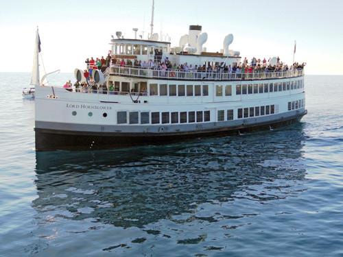 San Diego Dinner Cruise  Hornblower San Diego Dinner Cruise San Diego CA
