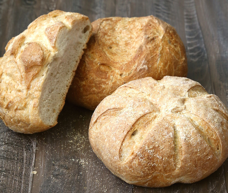 San Francisco Sourdough Bread  A Traditional San Francisco Sourdough Bread Recipe