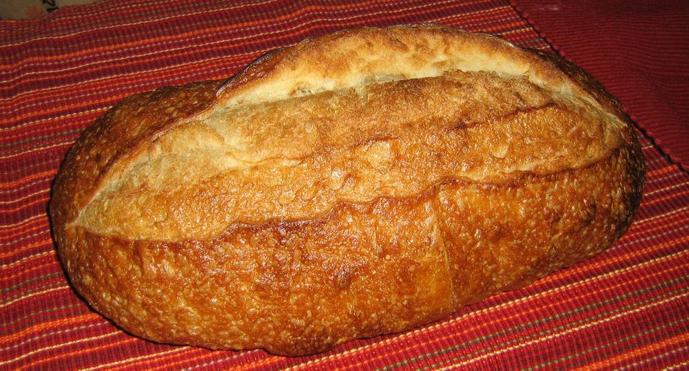 San Francisco Sourdough Bread  Authentic San Francisco Sourdough Bread Starter