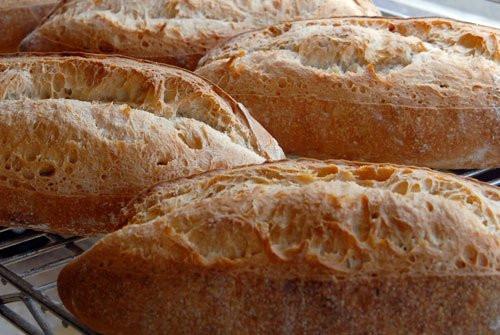 San Francisco Sourdough Bread  San Francisco Style Sourdough Bread
