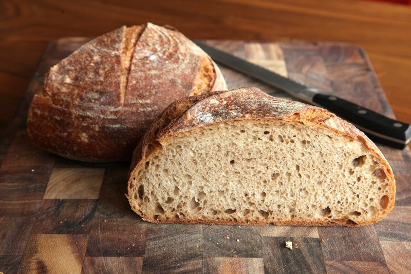 San Francisco Sourdough Bread  Taste Test The Best Sourdough Bread in San Francisco