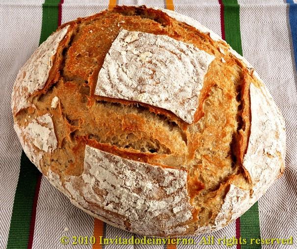 San Francisco Sourdough Bread  The Winter Guest San Francisco sourdough bread