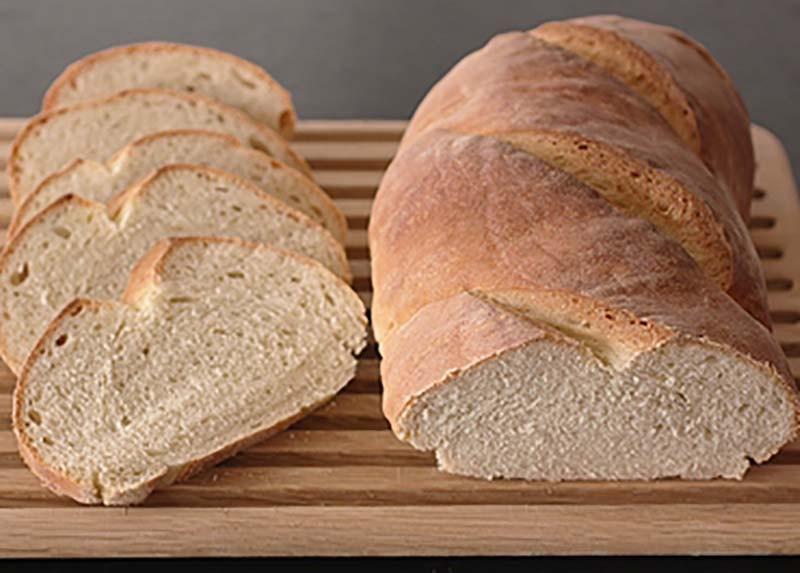 San Francisco Sourdough Bread  San Francisco Sourdough Bread