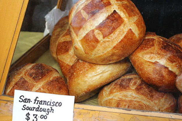 San Francisco Sourdough Bread  Sourdough Doesn t Always Mean Good