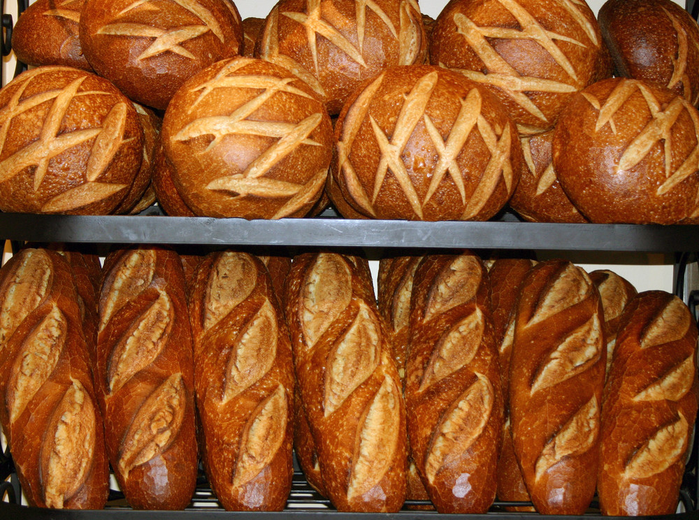San Francisco Sourdough Bread  The San Francisco Bucket List 15 Must Sees In and Around
