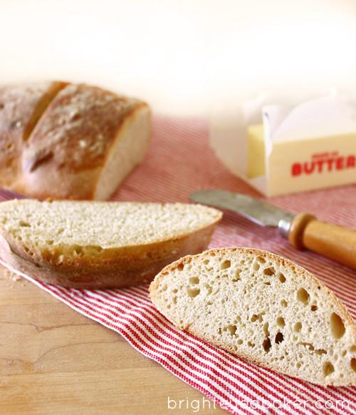 San Francisco Sourdough Bread  Confession 63 I Love SF… San Francisco Sourdough Bread