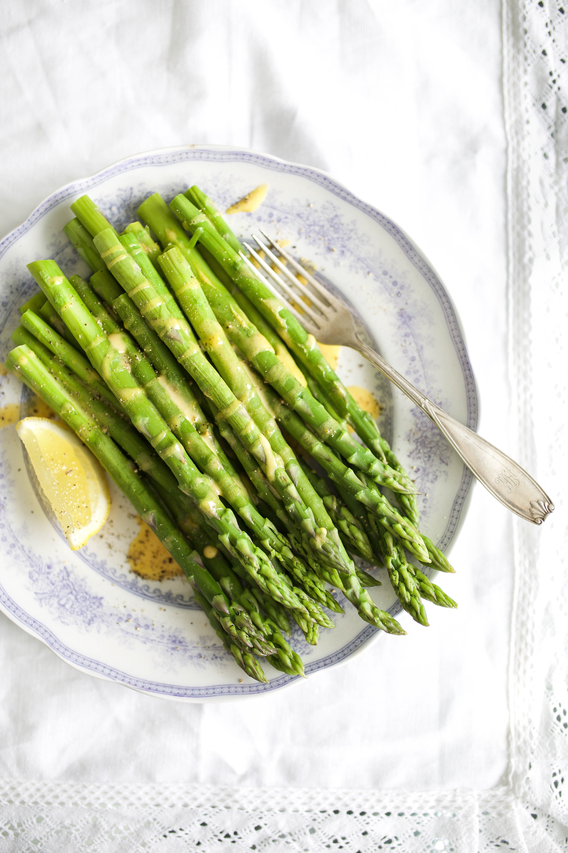 Sauce For Asparagus  Hollandaise Sauce Asparagus