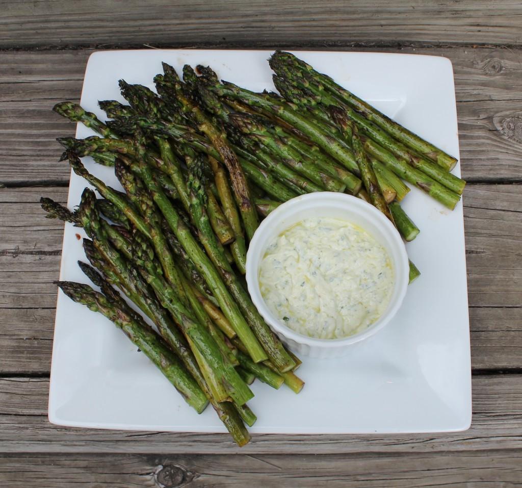 Sauce For Asparagus  dipping sauce for asparagus
