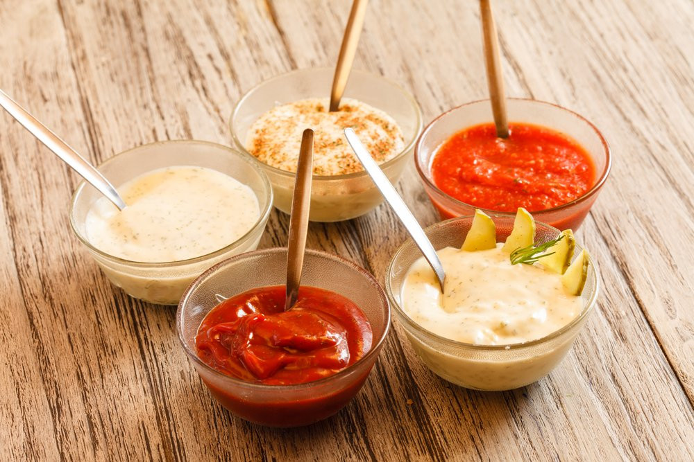 Sauces For Fish  Delicious Sauces to Try with Fish Recipes