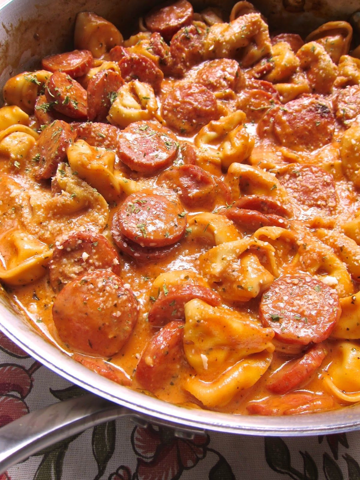 Sausage Dinner Ideas  Best 25 Sausage recipes for dinner ideas on Pinterest