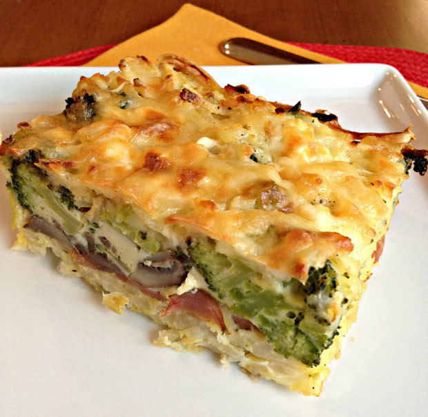 Savory Breakfast Casseroles  Savory Breakfast Casserole Recipe RecipeChart
