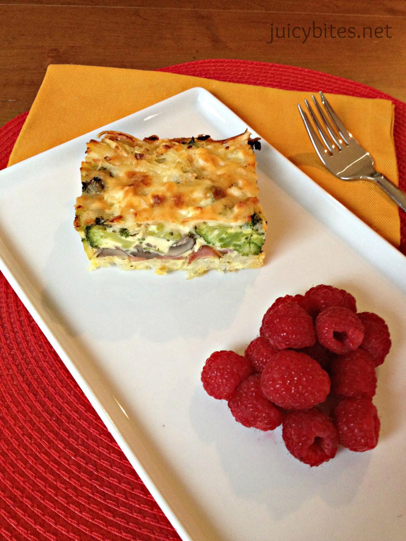 Savory Breakfast Casseroles  Savory Breakfast Casserole
