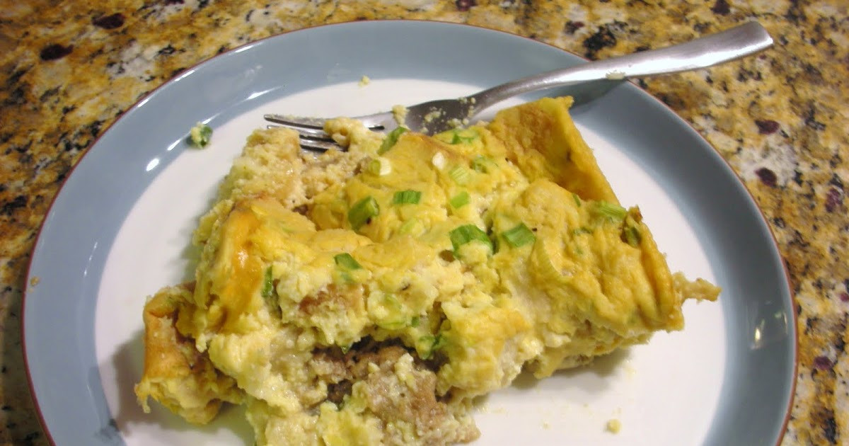 Savory Breakfast Casseroles  Everyday Vegan Savory Breakfast Casserole