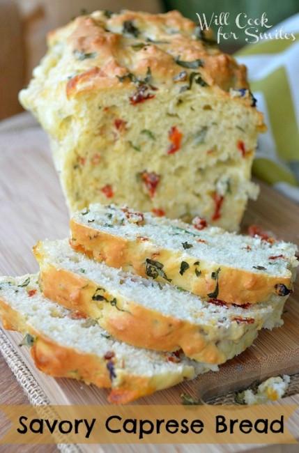 Savory Quick Bread  10 Quick Bread Recipes