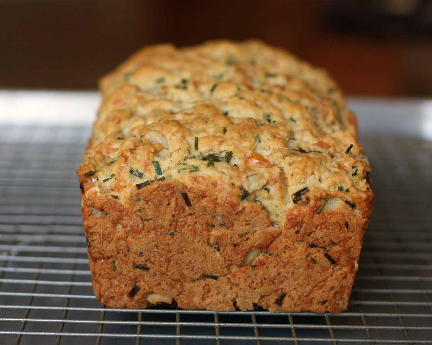 Savory Quick Bread  Savory Quick Breads as Appetizers Sis Boom Blog