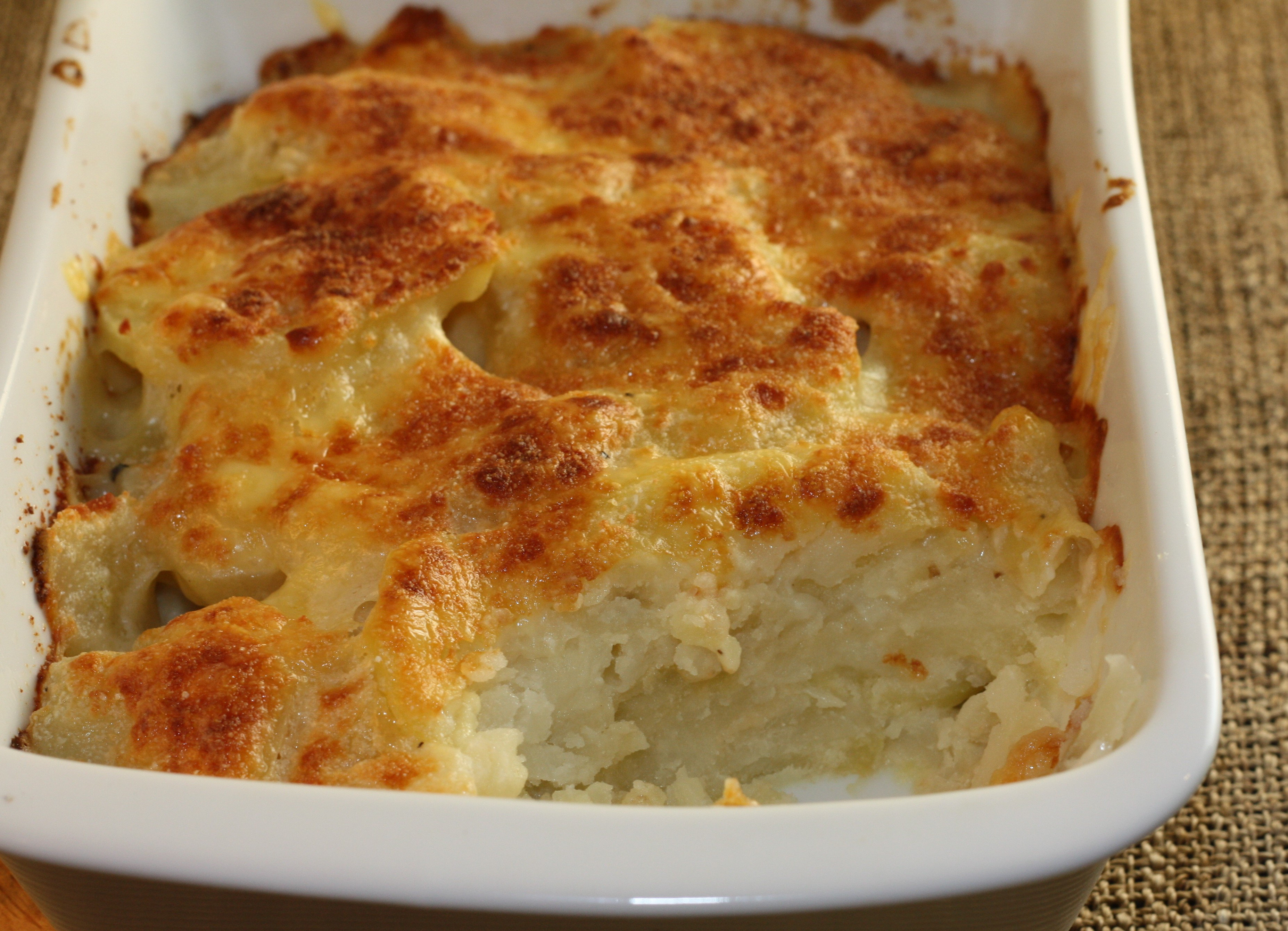 Scalloped Potatoes Paula Deen  Potatoes Au Gratin Recipe Related Keywords Potatoes Au