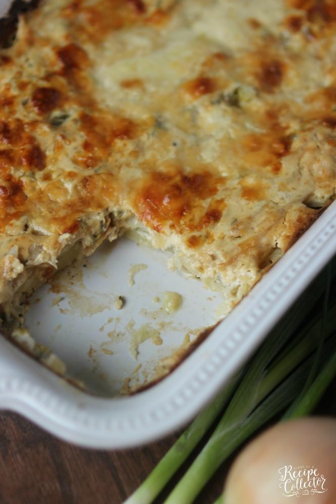 Scalloped Potatoes Paula Deen  scalloped potatoes paula dean