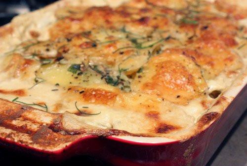 Scalloped Potatoes Paula Deen  New Latest Daily Trend scalloped potatoes