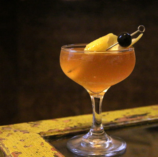 Scotch Whiskey Drinks  Scotch Cocktails 4 Drinks to Expand Your Malty World
