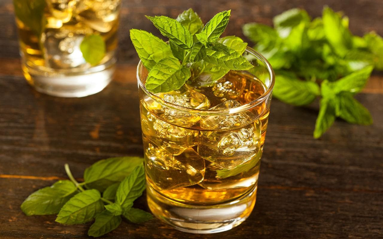 Scotch Whiskey Drinks  Whisky cocktails six classics to try