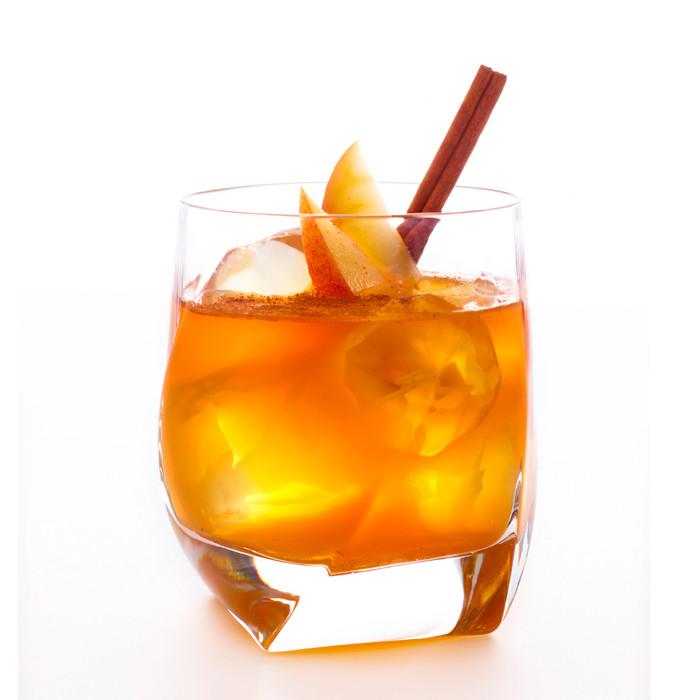 Scotch Whiskey Drinks  Yamazaki Autumn Delight Cocktail Recipe