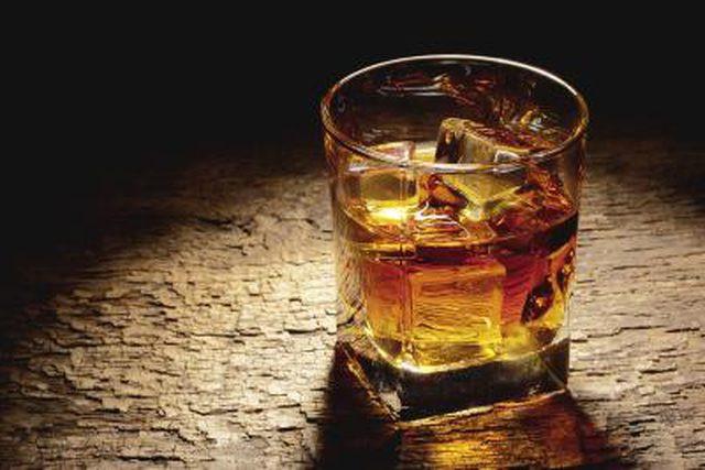 Scotch Whiskey Drinks  Traditional Scottish Drinks