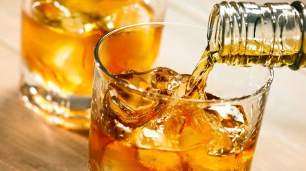 Scotch Whiskey Drinks  Whisky 101 How to Drink Whisky Like a Pro NDTV Food
