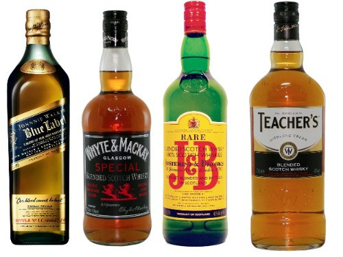 Scotch Whiskey Drinks  10 of the Best Ways to Make Scotch Drinks and Cocktails