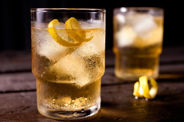 Scotch Whiskey Drinks  Blended Scotch Whisky Explained — Gentleman s Gazette