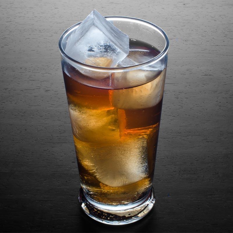 Scotch Whiskey Drinks  Presbyterian Cocktail Recipe