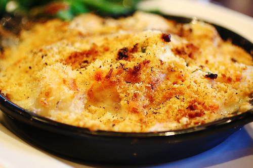 Seafood Casserole Recipe  Janet s Seafood Casserole