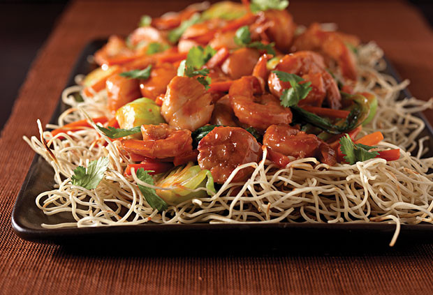 Seafood Pan Fried Noodles  Recipes Dinner Lunch & Breakfast Ideas