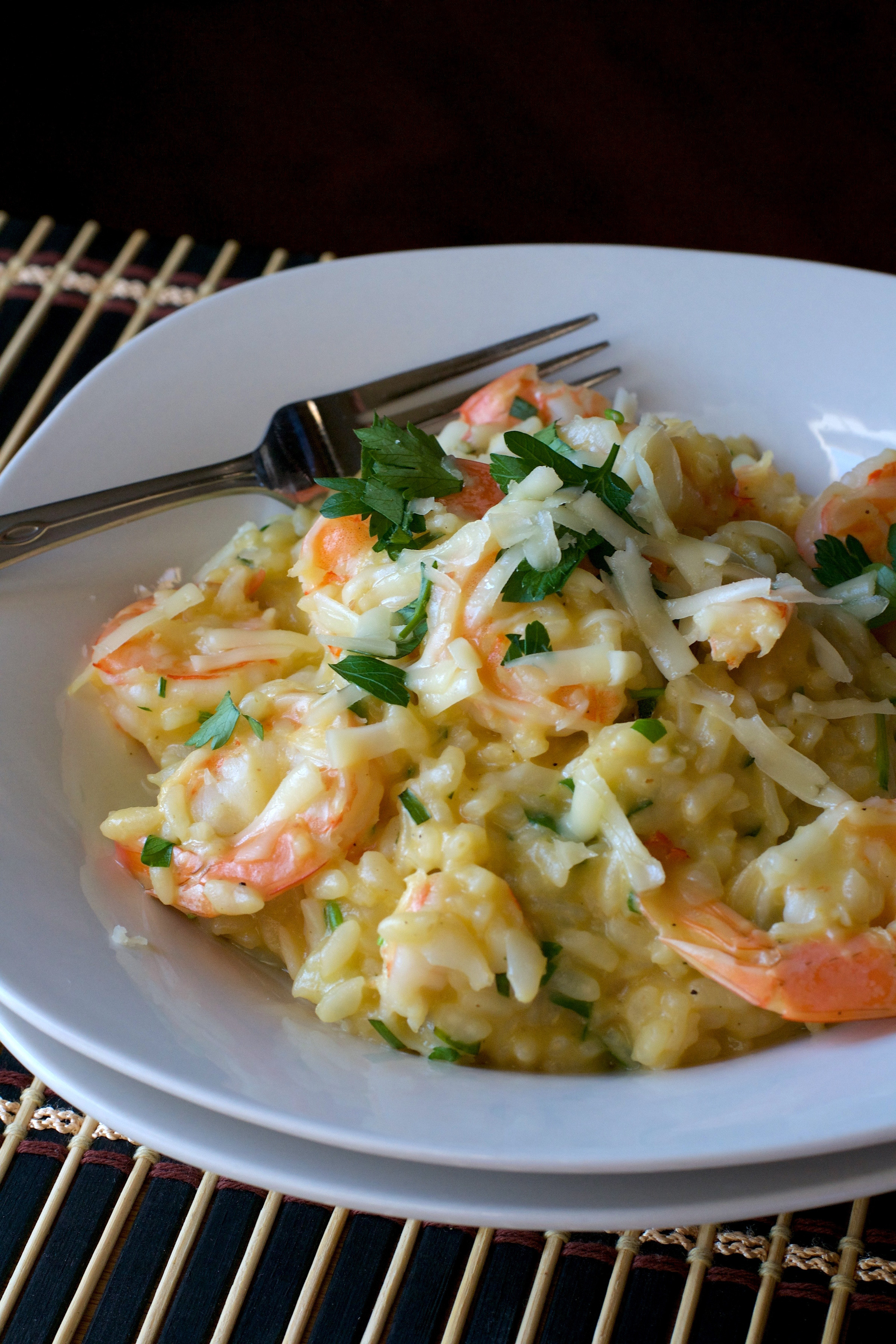 Seafood Risotto Recipe  easy seafood risotto