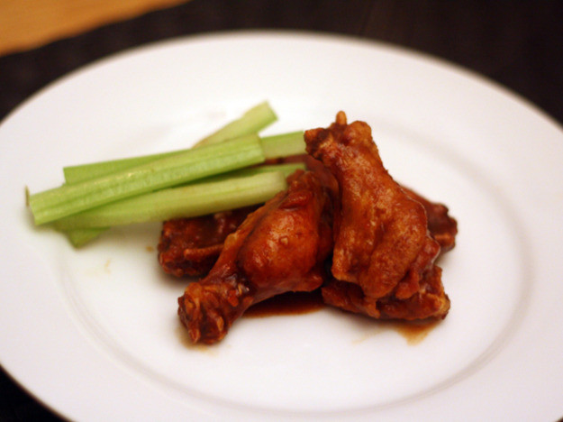 Serious Eats Chicken Wings  Shanghai Chicken Wings Recipe