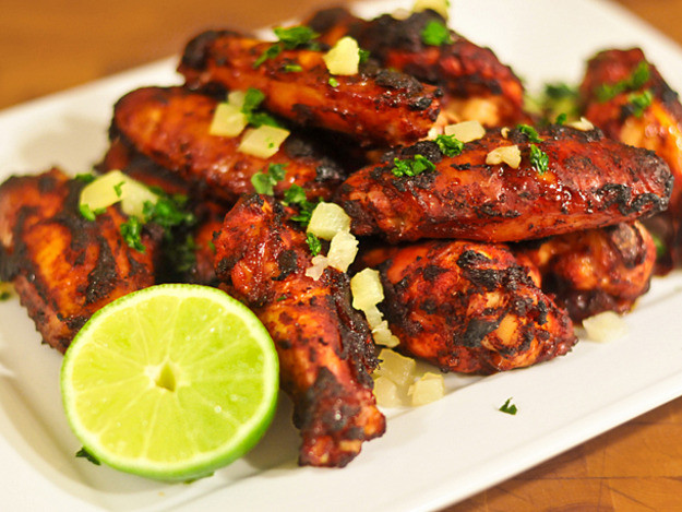 Serious Eats Chicken Wings  16 Game Day Wing Recipes We Love