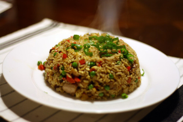 Serious Eats Fried Rice  Dinner Tonight Chicken Fried Rice Recipe